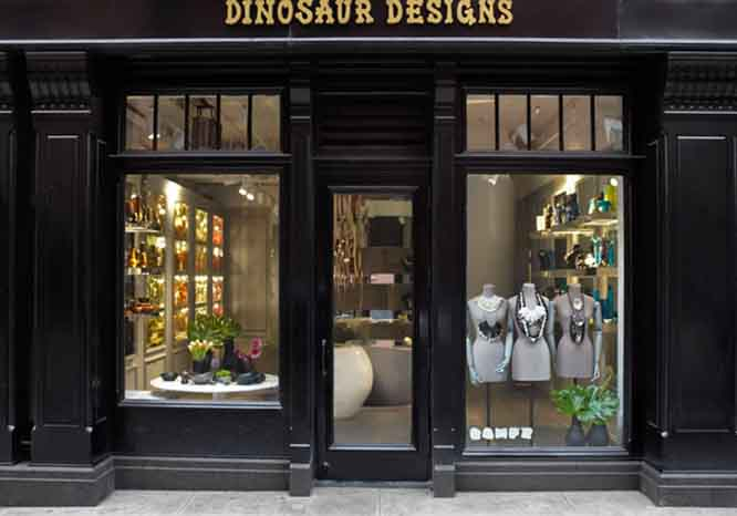 Dinosaur Designs NYC